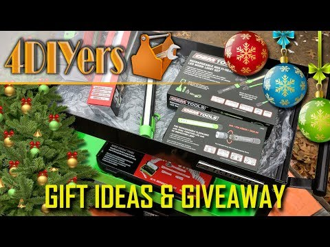 My Top 5 Gift Ideas for Car Enthusiasts during the Holiday Season