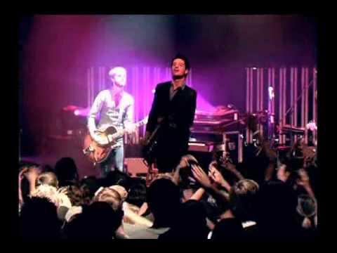 09 Mutemath - Noticed (live)
