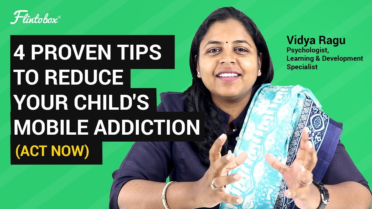 Quick & Easy Ways To Reduce Your Child's Time On TV / Mobile Phones