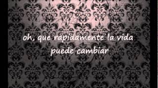 Creed - My sacrifice subtitulado al español
