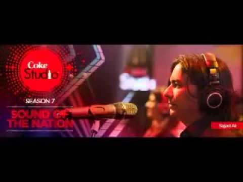 Tum Naraz Ho sajjad ali Coke Studio Season 7 Episode 1