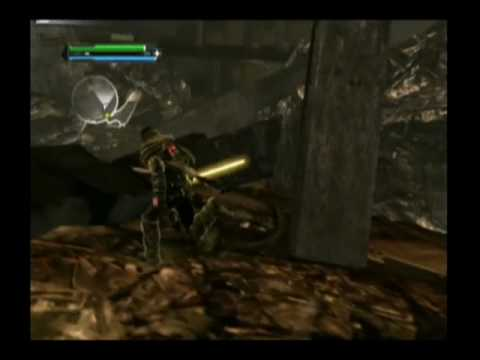 The Junkyard Planet - Raxus Prime - The Force Unleashed | WikiGameGuides