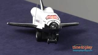 Action City Space Mission Space Shuttle R/C from Daron Worldwide
