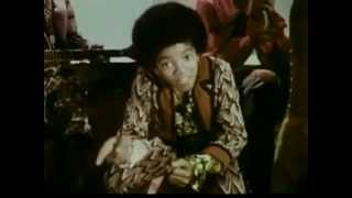 Jackson 5 Cereal Commercials