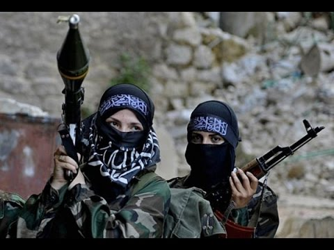 5 ПУГАЮЩИХ ФАКТОВ ОБ ИГИЛ