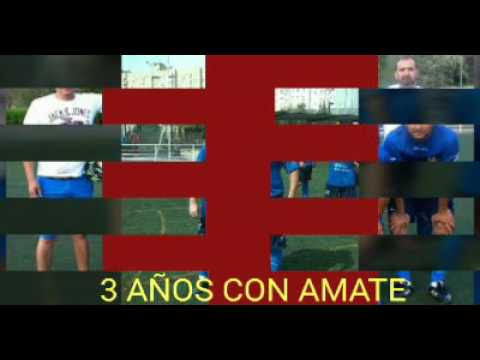 AMATE FC