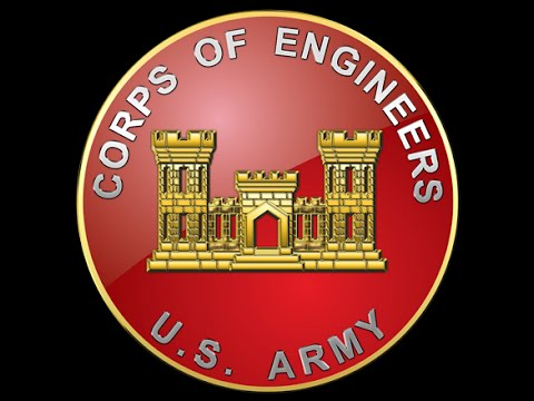 U.S. Army Engineer Officer