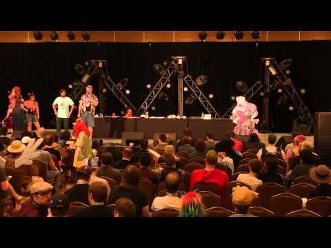 Everfree Northwest 2014 - Charity Auction