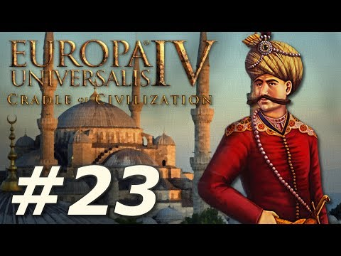 Europa Universalis IV: Cradle of Civilization | Aq Qoyunlu - Part 23