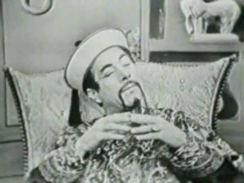 Captain Video 1950's SciFi TV  episode 4