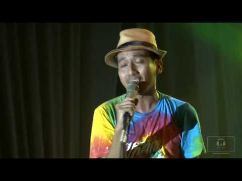 Coffee Reggae Stone - Demon (Friendship Moment Sukamandi Subang)