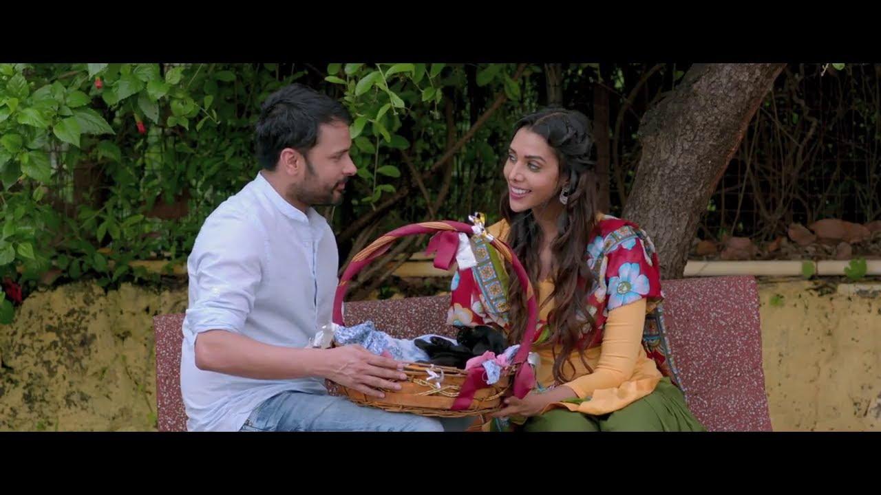 Vekh Baraatan Challiyan Punjabi Movie Starring Binnu Dhillon