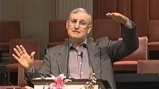Семинар д-ра Боба Атли по толкованию Библии, Урок 2