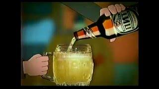 Пиво ПИТ (2003-2004) Реклама. Новогодняя