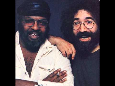 Jerry Garcia Merl Saunders 12 28 72 - Lion's Share, San Anselmo, CA