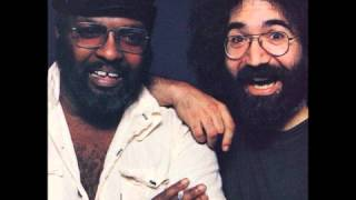 Jerry Garcia Merl Saunders 12 28 72 - Lion