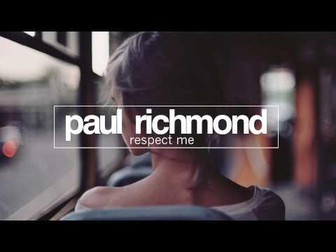 Paul Richmond - Outlaw (Original Mix) [NoDefinition]