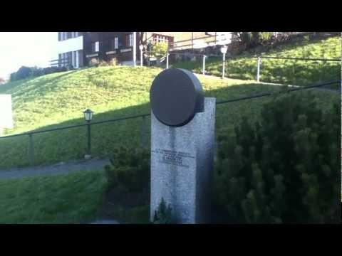 The Russian Monument Liechtenstein
