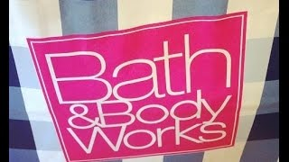 Bath & Body Works Haul Thumbnail