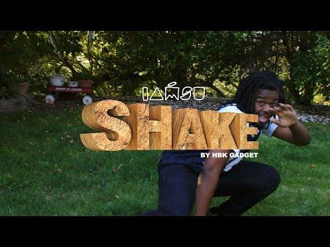 """IAMSU! - """"SHAKE"""""""