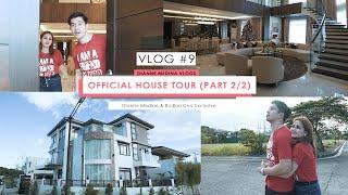 Vlog #9: Official House Tour (Part 2/2) | Dianne Medina & Rodjun Cruz