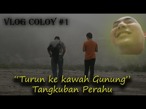 VLOG COLOY #1