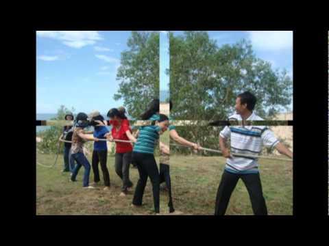 HÌNH ẢNH SINH HOẠT 8-3 (2010-2011) TRƯỜNG NGUYỄN DU-PHAN THIẾT