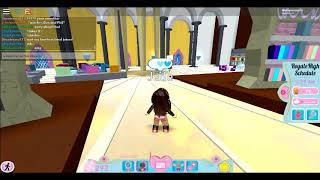 Roblox| Royale high. Jades side of story