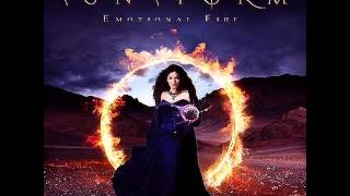 Sunstorm - Emotional Fire