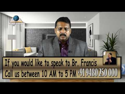 Rehoboth Media Ministries Word of Life, Br Francis TV programme   005