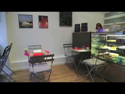 Restaurant Salon de Thé Chez Julie - Paris 7e