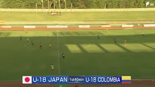 2019 DAY3 SBS CUP International Youth Soccer (2nd)