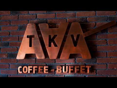 KYIV|COFFEE PLACE|TAKAVA