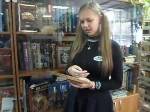 Изображение предпросмотра прочтения – АлинаСтолярова читает произведение «Письмо матери» С.А.Есенина