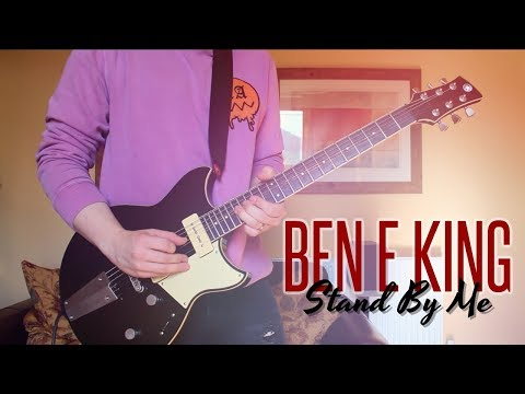 Stand By Me - Ben E. King Guitar Jam (Chris Buck)