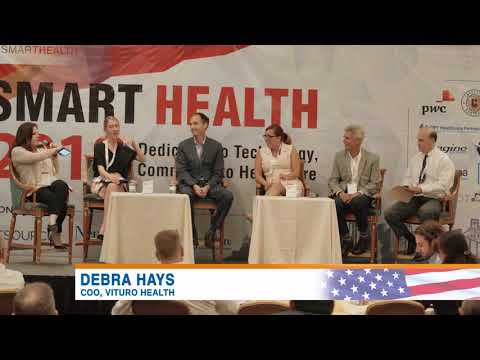 Fuelling the Innovation Economy in Connected Health - Panel Discussion