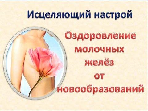 ОНКОЛОГИЯ Настрой от онкологии Сытин . - YouTube