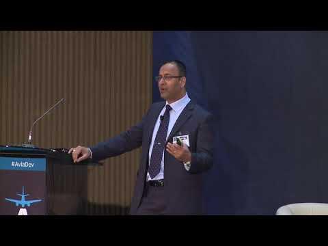 AviaDev 2017 How to embrace e commerce with IATA's NDC Initiative
