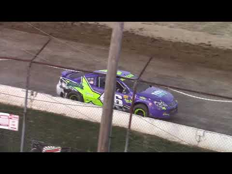 Genesee Speedway Highlights 7-27-19