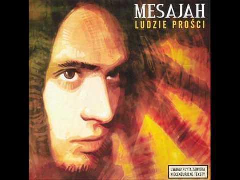 Mesajah - Ludzie prości feat. Grubson