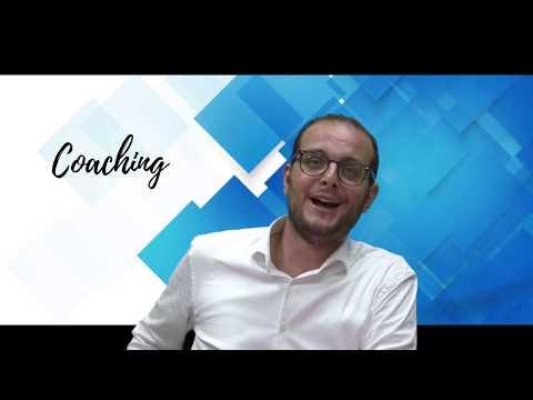 Coaching 13 - Le Secret de la Positive Attitude - Benyamin Chekroun