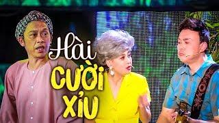 Hài 2019 - Hài Cười Xỉu | Hoài Linh, Chí Tài, Trường Giang, Quách Ngọc Tuyên, Cát Phượng