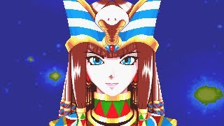 Cleopatra Fortune (クレオパトラフォーチュン) Arcade Gameplay