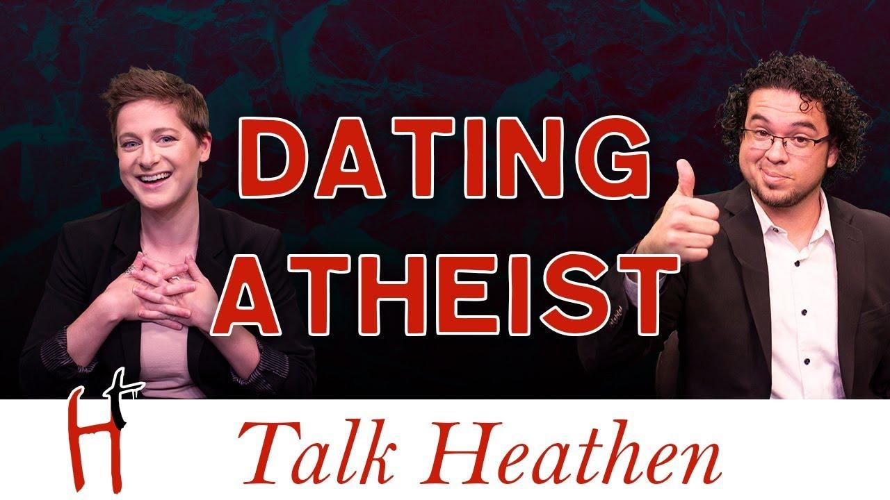 Dating an agnostic