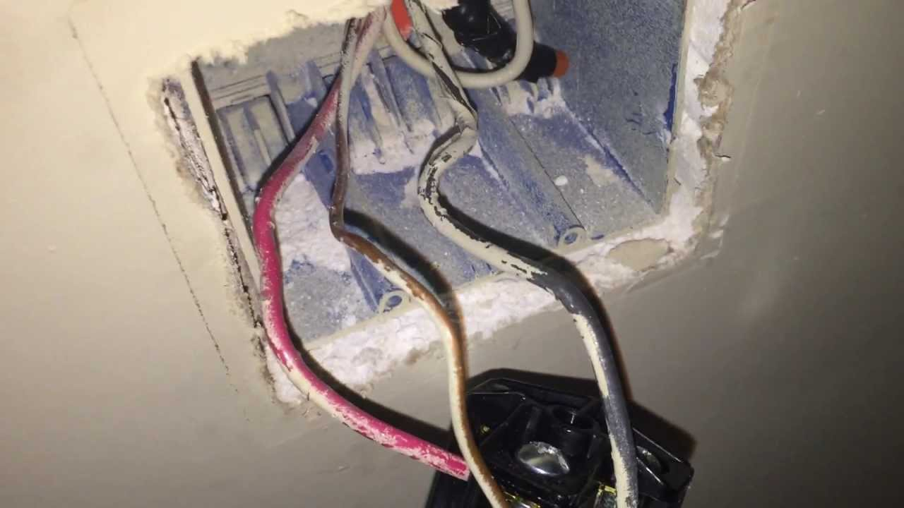 How To Convert 4prong Nema 1450 220 Outlet 3prong 650. How To Convert 4prong Nema 1450 220 Outlet 3prong 650 Youtube. Wiring. Us Dryer Outlet Wiring At Scoala.co