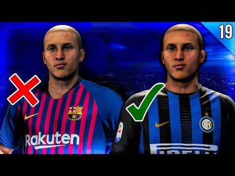 BARCELONA... | FIFA 19 Career Mode My Player | Episode #19