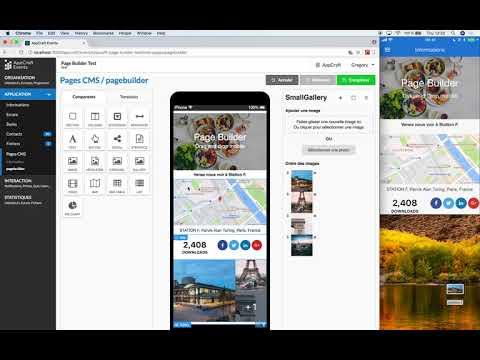MobileFactory par AppCraft