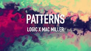 Patterns [Logic x Mac Miller type beat] (Prod. by NewDerseyBeats) *SOLD*