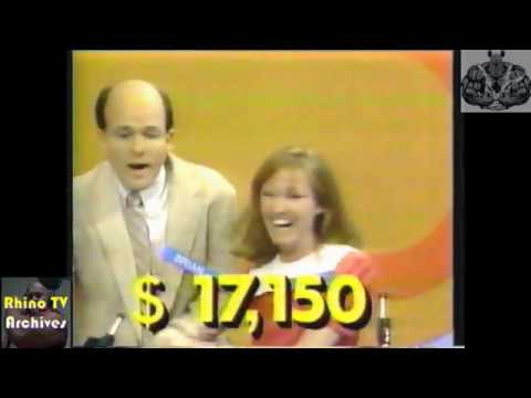 The New Chain Reaction (Canadian Gameshow 1986 Ep)