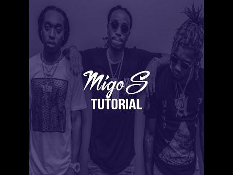 How to Make a Migos x Culture Type beat 2017 (FL STUDIO 12 Tutorial)
